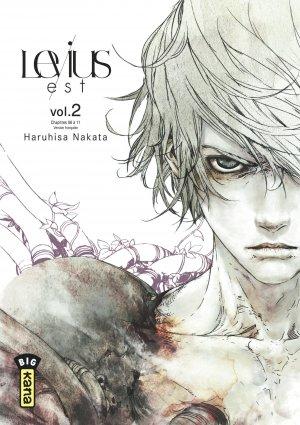 Levius est # 2
