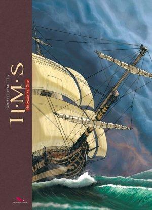 H.M.S. édition Intégrale 2015