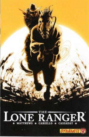 The Lone Ranger 9