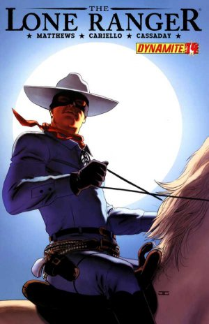 The Lone Ranger 14