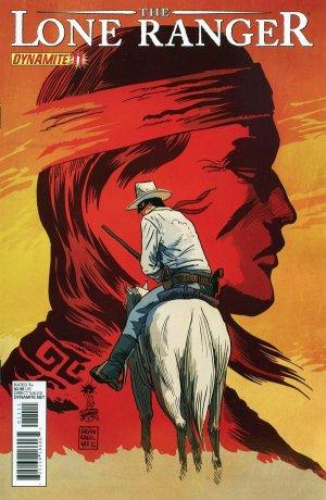 The Lone Ranger # 11