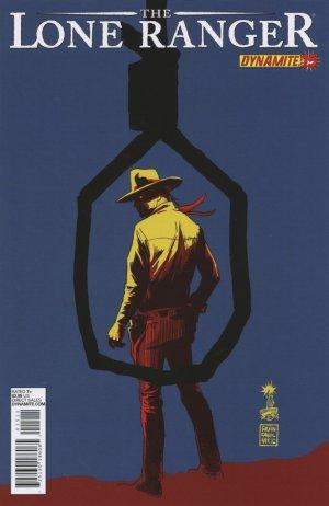The Lone Ranger # 15