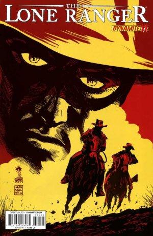 The Lone Ranger # 17