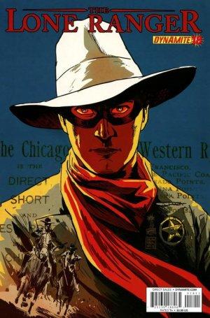The Lone Ranger # 18
