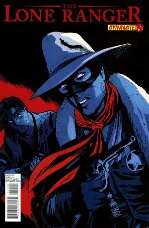 The Lone Ranger # 19