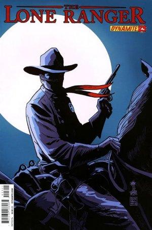 The Lone Ranger # 23