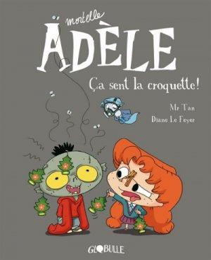 Mortelle Adèle # 11