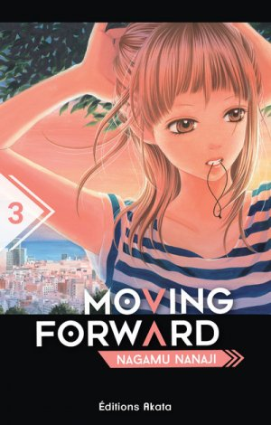 Moving Forward # 3