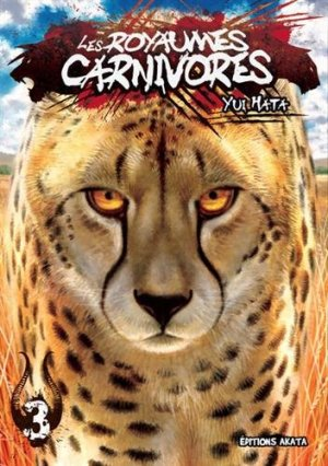 Les Royaumes Carnivores 3 Simple