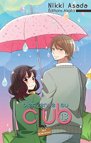 Bienvenue au club 13 Simple