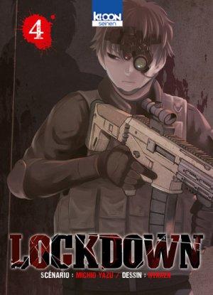 Lockdown 4 Simple
