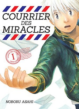 Courrier des miracles 1 Simple