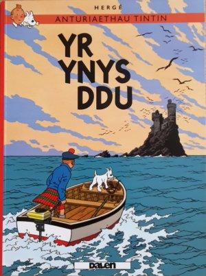 Tintin (Les aventures de) édition Simple