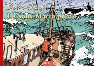 Le Sous-marin perdu édition Limitée