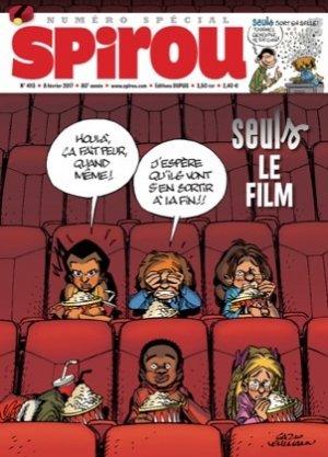 Le journal de Spirou # 4113