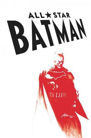 All Star Batman # 10 Issues (2016 - 2017)