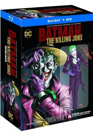 Batman : The Killing Joke édition Limitée