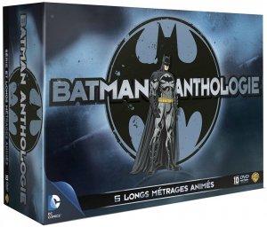 Le Fils de Batman édition Limitée