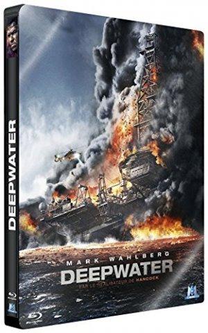 Deepwater édition Simple