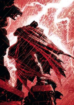 Dark Knight III - The Master Race # 9 Issues (2015 - 2017)