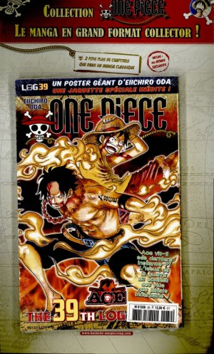 One Piece 39 Simple