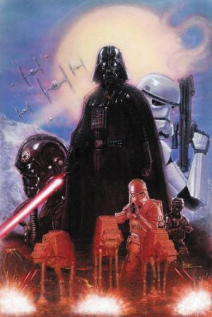 Star Wars - Darth Vader # 2 TPB Hardcover (2016 - 2017)