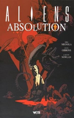 Aliens - Absolution