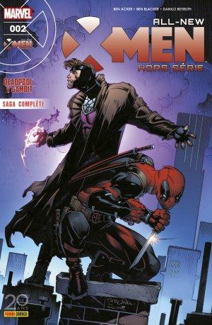 All-New X-Men Hors Série