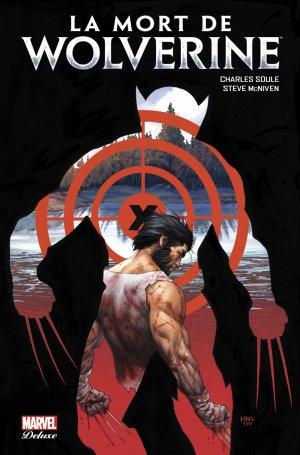 Death of Wolverine - Life after Logan # 1 TPB hardcover (cartonnée)