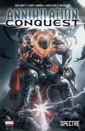 Annihilation - Conquest 2