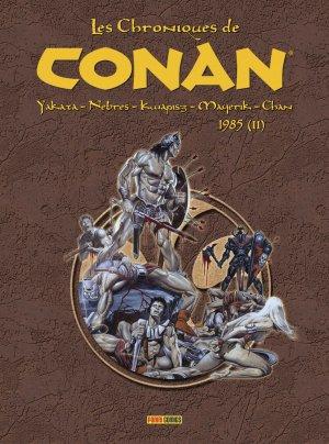 Les Chroniques de Conan # 1985.2