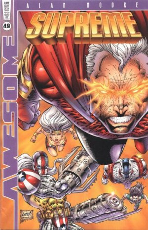 Supreme édition Issues V1 Suite (1997 - 1998)
