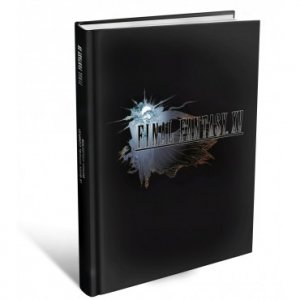 Final Fantasy XV - Guide officiel édition Collector