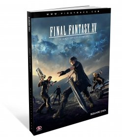 Final Fantasy XV - Guide officiel édition Simple
