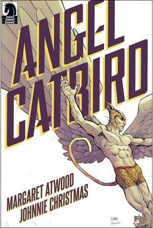 Angel Catbird édition TPB hardcover (cartonnée)