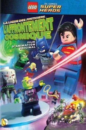 LEGO DC Comics Super Heroes : La Ligue des Justiciers - L'affrontement cosmique édition Simple