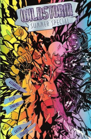 Wildstorm Summer Special édition Issues