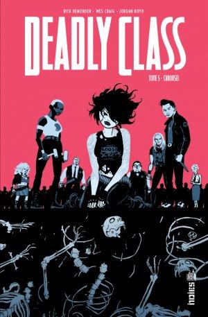 Deadly Class # 5