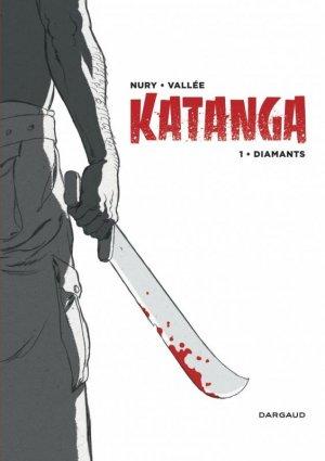 Katanga édition Limitée