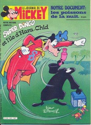 Le journal de Mickey 1629