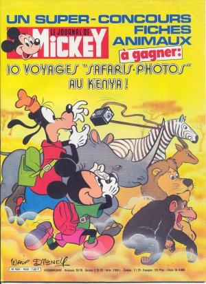 Le journal de Mickey 1630