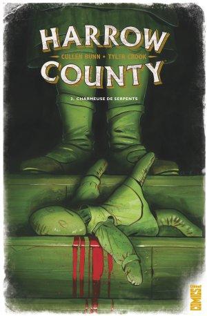 Harrow County T.3