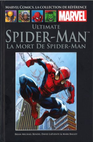 Marvel Comics, la Collection de Référence 75