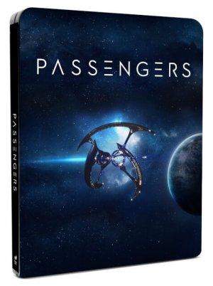 Passengers édition Steelbook