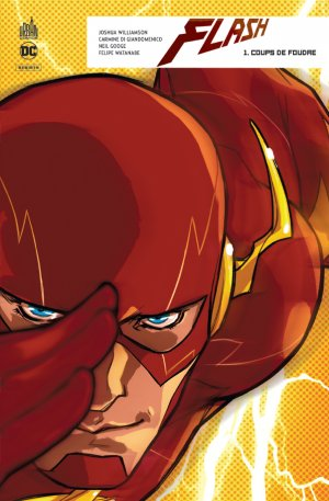 The Flash - Rebirth T.1