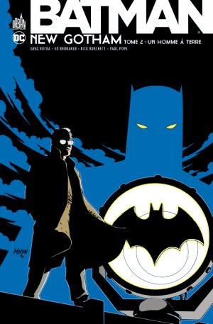 Batman - Gotham Knights # 2 TPB hardcover (cartonnée)