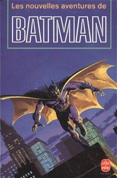 Les Nouvelles Aventures de Batman édition Simple