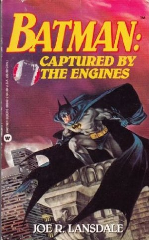 Batman - Captured by the Engines édition Simple