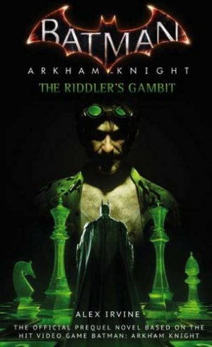 Batman Arkham Knight - The Riddler's Gambit édition Simple
