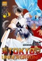 Tôkyô Underground T.4